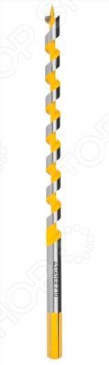 Сверло по дереву со спиралью Левиса Stayer Profi 29475