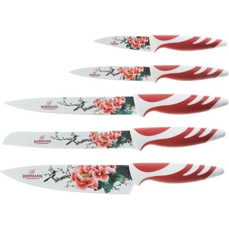Купить Набор ножей Bohmann BH-5218/1. В ассортименте