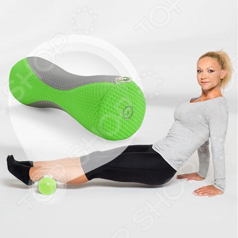 Многофункциональный массажный ролик GymBit 3050 цена