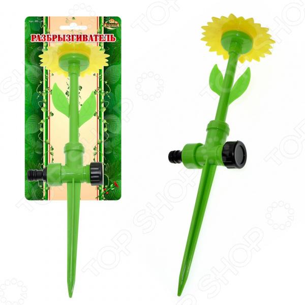 купить Разбрызгиватель Мультидом «Цветок» J83-43. В ассортименте по цене 254 рублей