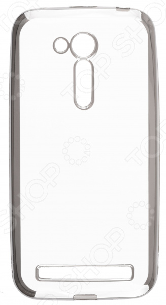 Чехол защитный skinBOX 4People для ASUS ZenFone Go ZB452KG/ZB450KL