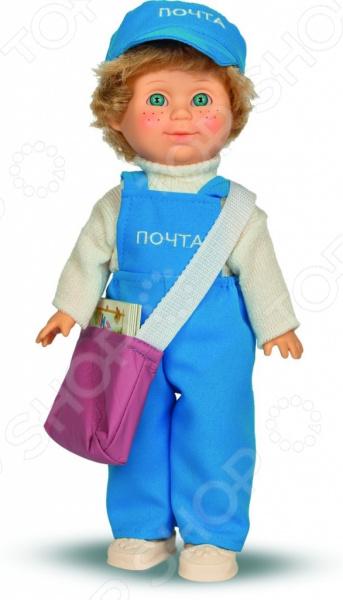 Кукла Весна «Митя Почтальон» весна кукла митя почтальон