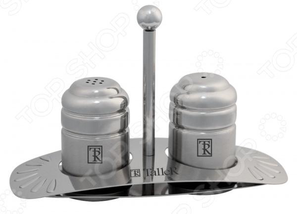Набор для специй и салфетница TalleR TR-2123 п