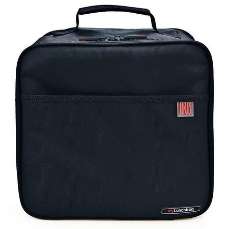 Купить Термоланчбокс с контейнерами IRIS Barcelona Maxi