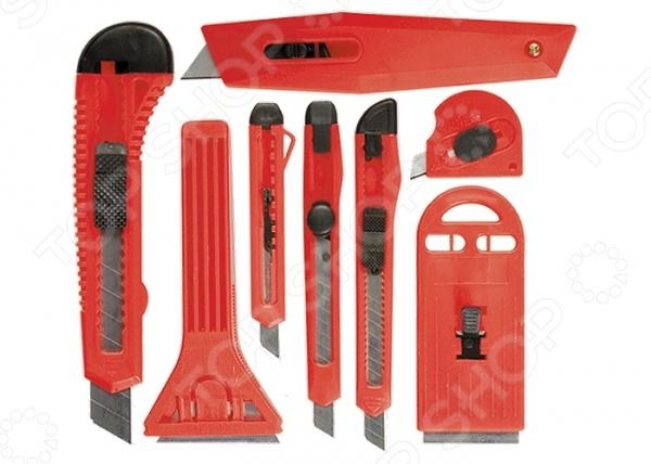 Набор строительных ножей MATRIX 78991