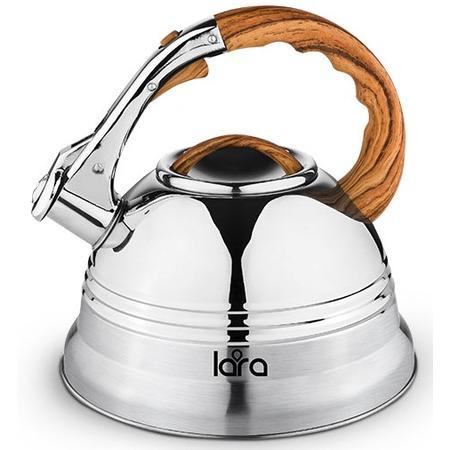 Купить Чайник со свистком LARA LR00-68