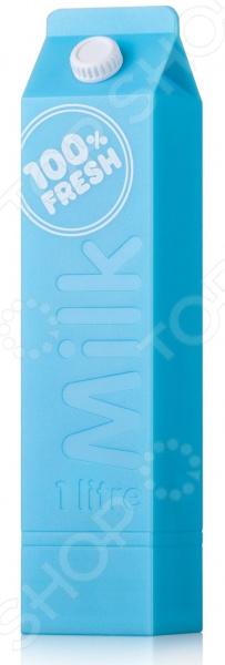 Аккумулятор внешний Bradex «Молочный заряд» Аккумулятор внешний Bradex SU 0040 /Голубой