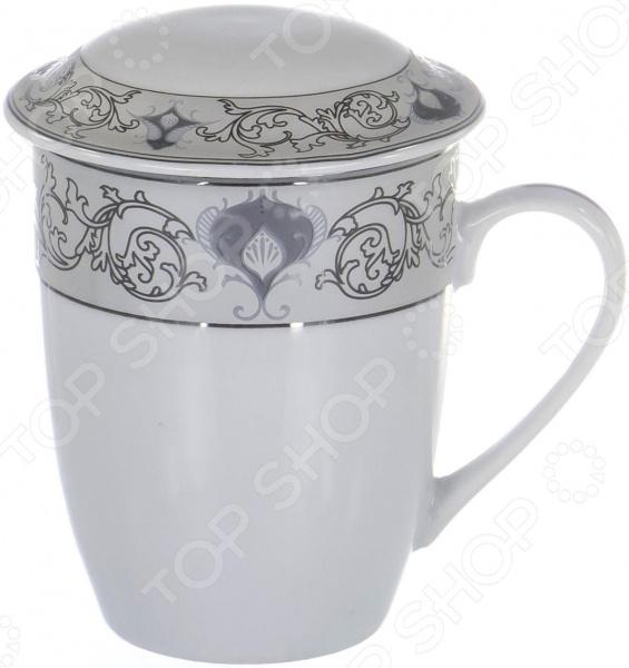 Кружка заварочная OlAff Mug Cover LRS-MSCM-012 кружка заварочная olaff mug cover jdfs mscm 018