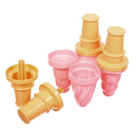 Купить Форма для мороженого Marmiton «Стаканчик» 16193