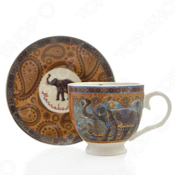 Кофейная пара Gift'n'home Marrakesh кофейная пара era