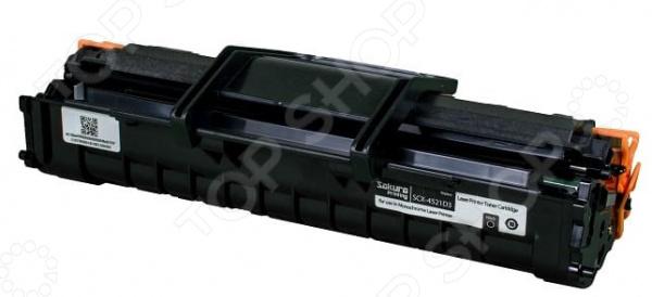 Картридж Sakura SCX4521D3 для SCX-4321/SCX-4521F/SCX-4721F laser printer main board for samsung scx 4521f scx 4521f scx 4521f 11 pin formatter board mainboard logic board