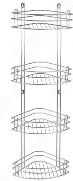 Полка для ванны Rosenberg RUS-385022-4