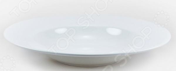 Тарелка суповая Royal Porcelain V-10 Ascot