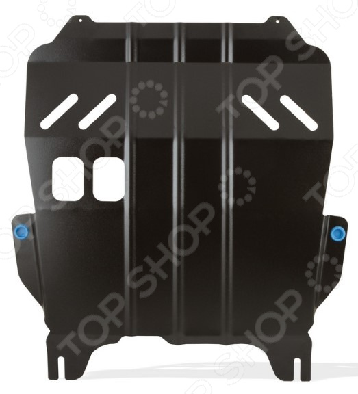 Комплект: защита картера и крепеж NLZ для LADA Largus / Renault Logan / Renault Sandero / Nissan Almera, 2012 колесные диски trebl nissan almera iv renault logan ii 6 0xr15 4x100 et50 d60 1