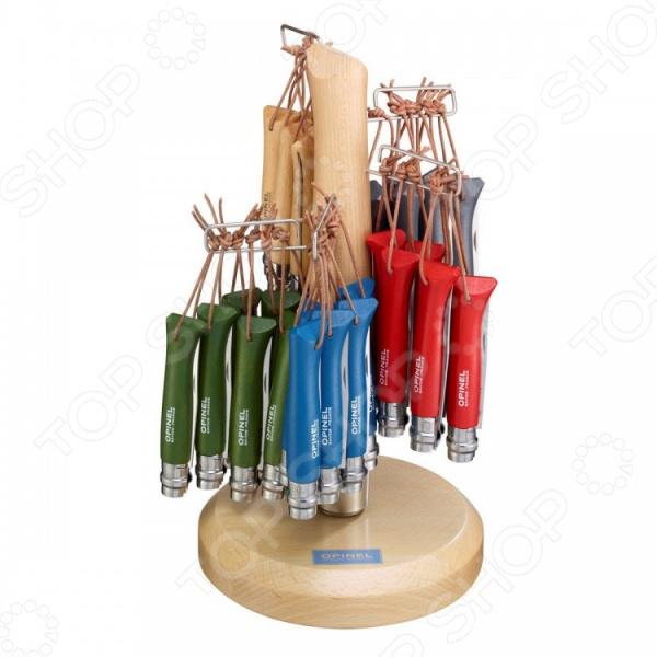 Набор ножей-брелков OPINEL 001722