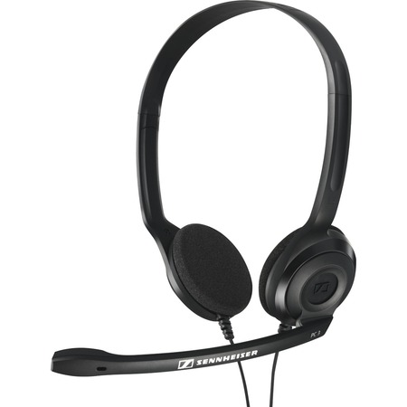 Гарнитура Sennheiser PC 3 CHAT