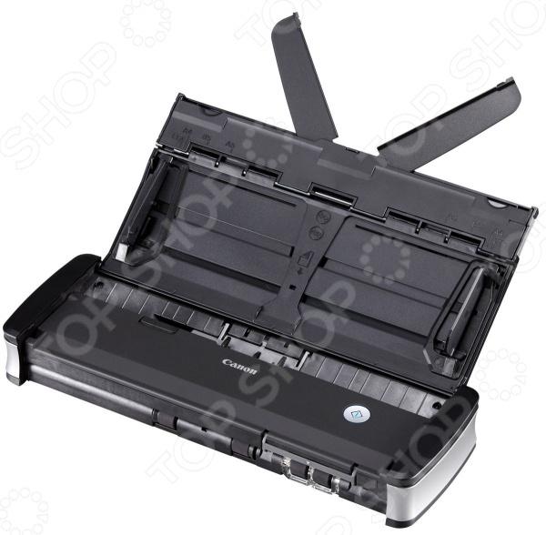 Сканер Canon P-215II майка классическая printio во все тяжкие braiking bad ч б