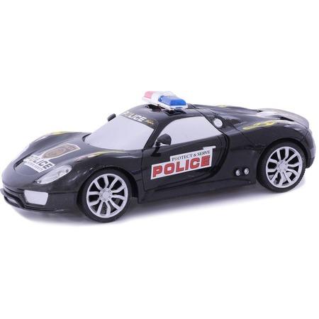 Купить Машинка на радиоуправлении Taiko Police
