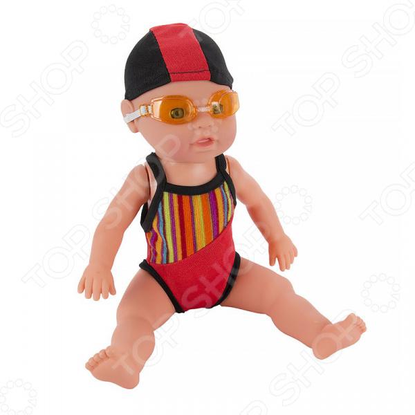 Кукла S+S TOYS «Пловец». В ассортименте