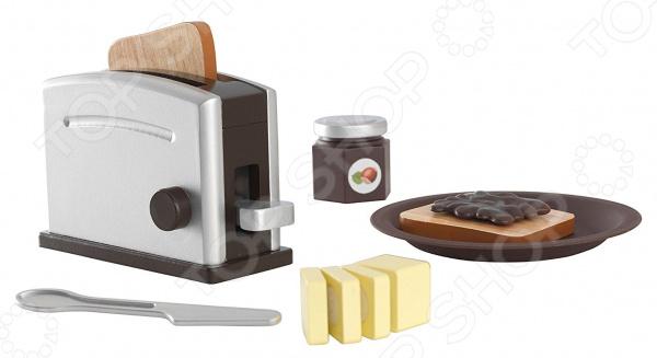 Тостер игрушечный KidKraft «Эспрессо»