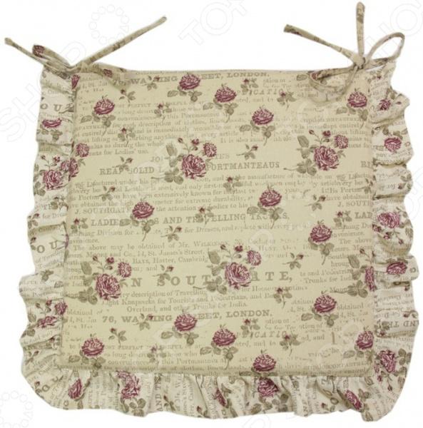 Подушка на стул Naturel «Анна» Naturel - артикул: 1596919