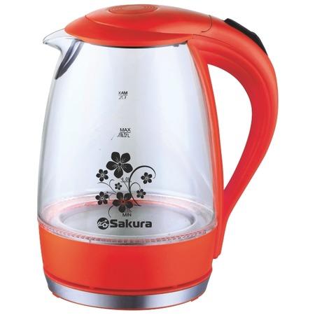 Купить Чайник Sakura SA-2710