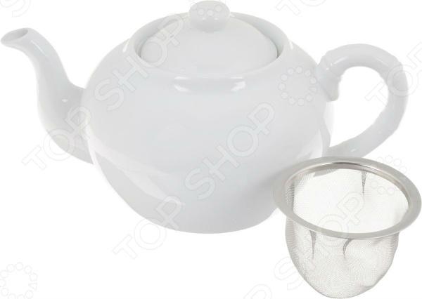 Чайник заварочный с ситом Patricia IM04-0902