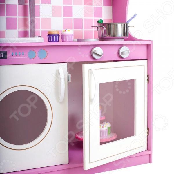 Кухня игрушечная PAREMO «Алвеоло Лилла» 2