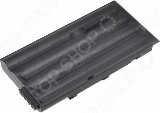 Фото - Аккумулятор для ноутбука Pitatel BT-500 внешний аккумулятор для портативных устройств hiper circle 500 blue circle500blue