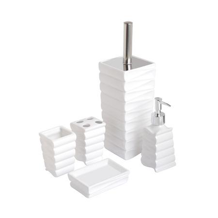 Купить Набор аксессуаров для ванной комнаты Bayerhoff BH-125