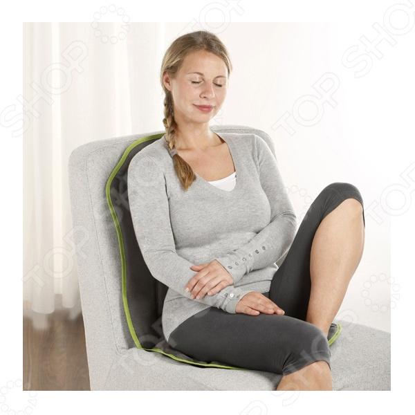 Массажная накидка на сиденье 1