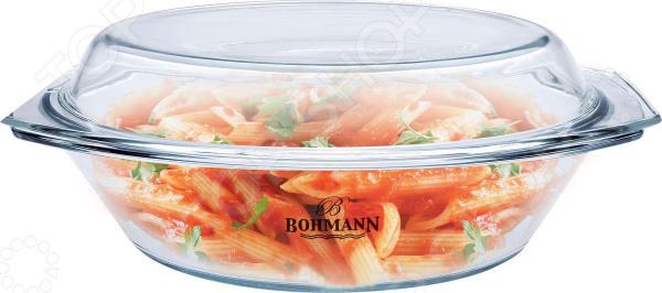 Форма для запекания овальная Bohmann 2019BHG