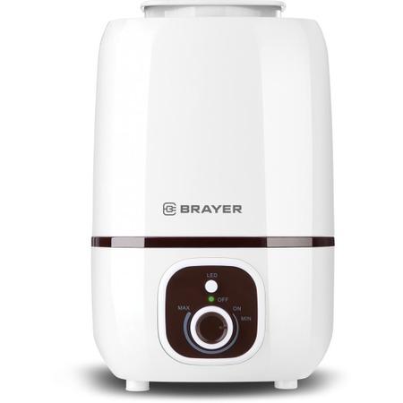 Купить Увлажнитель воздуха BRAYER BR-4701