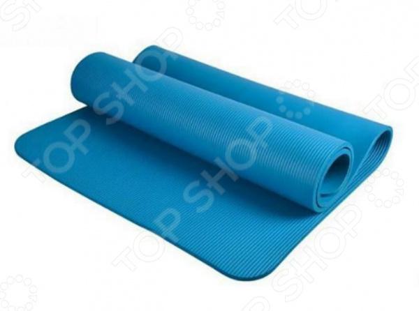 Коврик для йоги Ruges с чехлом «Асан»