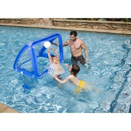 Купить Набор надувной Intex для водного поло