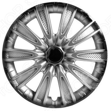 Колпаки колесные Airline «Торнадо +»
