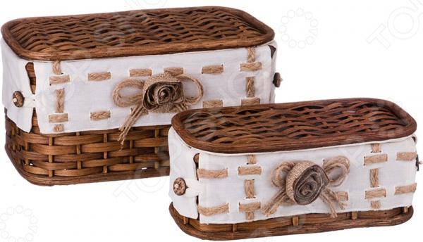 Набор корзин для белья 131-235