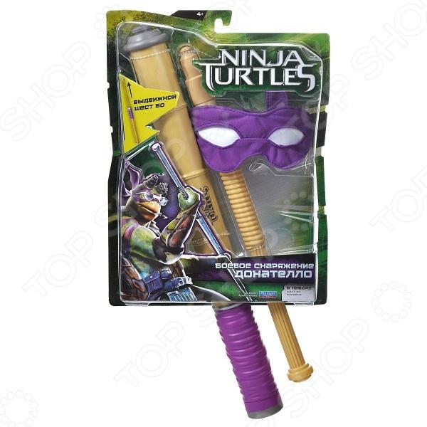 Оружие игрушечное Nickelodeon «Донателло»