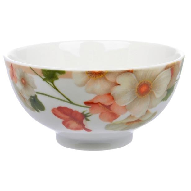 фото Салатник Nanshan Porcelain «Мальва»