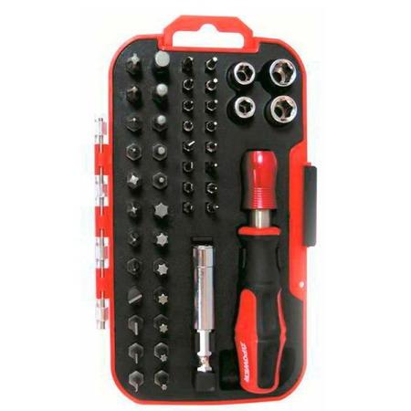 Купить Набор инструментов Zipower PM 5128