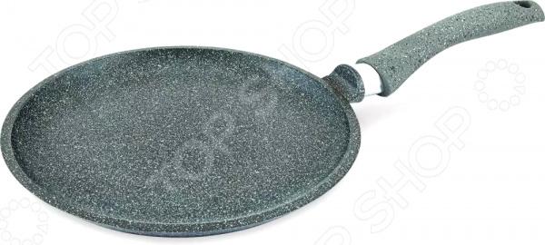 Сковорода блинная Нева-металл 256224 «Байкал»