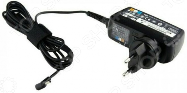 Устройство зарядное сетевое ASX для электронных книг и планшетов 12V 2A