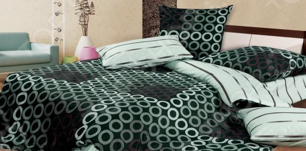 Комплект постельного белья Ecotex Ecotex «Этно» комплект постельного белья ecotex марлен