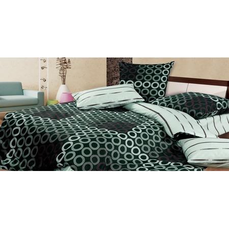 Купить Комплект постельного белья Ecotex «Этно»