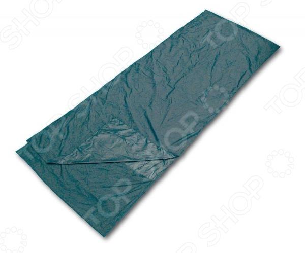Вкладыш в спальный мешок WoodLand MICRO LINER спальный мешок woodland irbis 500 l
