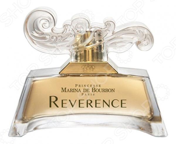 Парфюмированная вода для женщин Princesse Marina De Bourbon Paris Reverence marina de bourbon mon bouquet