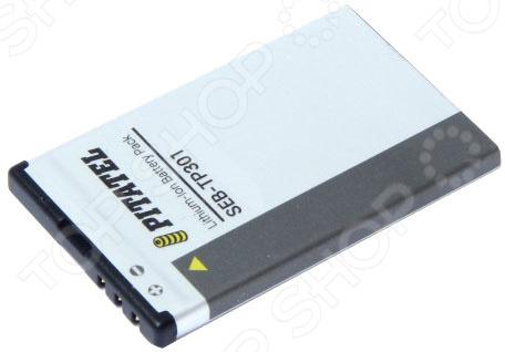 Аккумулятор для телефона Pitatel SEB-TP301 аккумулятор для камеры pitatel seb pv1032