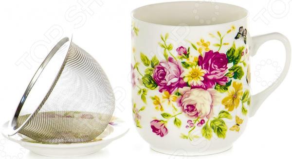 Кружка заварочная OlAff Mug Cover CM-MSCM-027 кружка заварочная olaff mug cover jdfs mscm 018