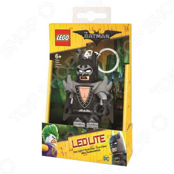 Брелок-фонарик LEGO Glam Rocker Batman