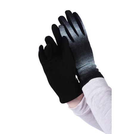 Купить Перчатки Lorentino «Одри». Цвет: черный